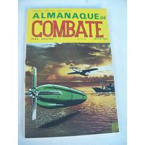 Almanaque De Combate A-2-a: Talo- Zalla - Colonnese - Taika