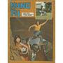 Revista Kung Fu Nº 34 - Junho/1977 - Ebal