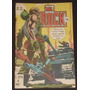 O Herói Nº 29 (2ª Série) - Sarg Rock - Ebal - 1980
