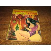 Almanaque Seleções De Terror Nº 15a Ano:1976 Editora Taika