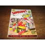 Shazam ! Nº 55 Julho/1953 Rge C/ Pequeno Polegar Original