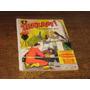 Shazam Nº 14 Fevereiro/1950 Rge C/ Tocha Humana Original