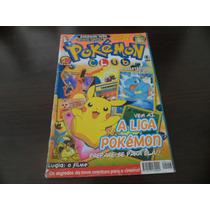 Hq Revista Oficial Pokemon Club N 16
