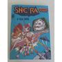 Fac-símile She-ra Princess Of Power Nº 8 - Ed. Abril