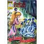 Contos De Fadas Nº 27 - Os Cisnes Encantados -la Selva 1958