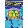 Simpsons Em Quadrinhos-16-editora Abril