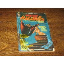 Aventuras Macabras Ano 1 Nº 4 Ano:1977 Ed.bloch Com Poster