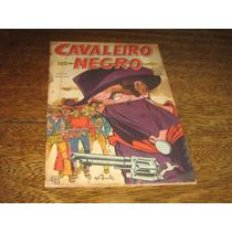 Cavaleiro Negro Magazine Nº 210 Ano1969 Rio Gráfica Original