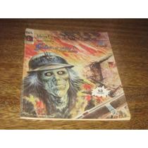 Mestres Do Terror Nº 48 Ano:1988 Editora Darte Original