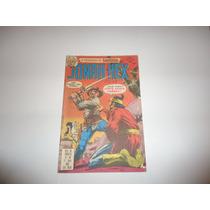 Jonah Hex Nº 38 Ebal Formatinho 1981 Frete Grátis