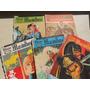 Edição Maravilhosa Lote Com 5 Revistas Queima Estoque