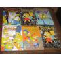 Simpsons Em Quadrinhos 5 Edições Editora Abril
