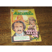 Aventuras Macabras Ano 2 Nº 12 Ano:1977 Editora Bloch