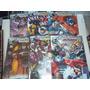 Lote Com 6 Vol Hq Gibi Transformers Armada Ed 2004 Panini