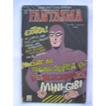 Fantasma Magazine Nº 143 - Rge