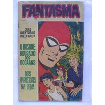 Fantasma Magazine Nº 216 - Rge