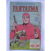 Fantasma Magazine Nº 152 - Rge