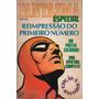 Fantasma Especial Reimpressão Nº 1 - 1980 - Rge