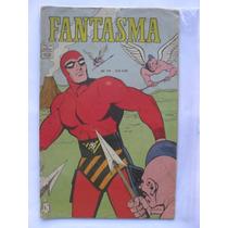 Fantasma Magazine Nº 174 - Rge