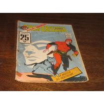 Fantasma Magazine Nº 100 Abril De 1965 Rge Original