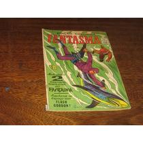 Fantasma Magazine Nº 135 Janeiro De 1968 Rge Original