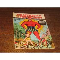 Fantasma Magazine Nº 1 Maio De 1953 Rge Reimpressão
