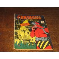 Fantasma Magazine Nº 98 Fevereiro De 1965 Rge Original