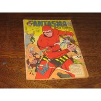 Fantasma Magazine Nº 120 Novembro De 1966 Rge Original