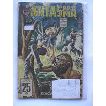Fantasma Magazine Nº 109- Rge - Estado Razoável.