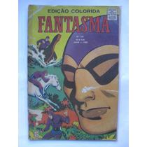 Fantasma Magazine Nº 139 - Rge