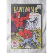 Fantasma Magazine Nº126 Rge - Ano 1967