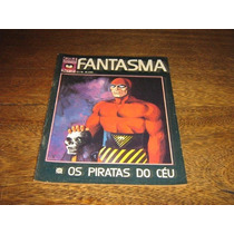 Gibi Especial Nº 2 Fantasma Ano:1975 Rio Gráfica Editora
