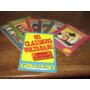 Coleção Gibi De Ouro Com Seis Edições Rge 1985 Com Fantasma