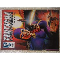 Fantasma Extra #28 Ano 1991