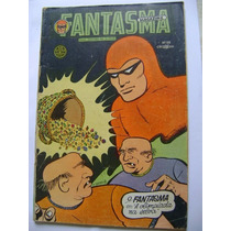 Fantasma Magazine N°56 Rge Raro!leia Descrições!!!