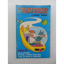 Os Flintstones E Outros Bichos Nº 7! Jun 1973! Ed, Abril!