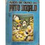 Anos De Ouro Do Pato Donald Nº 2 - Edições Históricas Disney