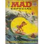 Mad Especial Nº 1 Ed. Record Não É Para Colec/res Exigentes