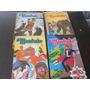 Hq Gibi Mandrake Lote Com 4 Revistas Originais Em Oferta