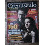 Revista Crepusculo -robert Pattinson-twilight-ed. Extra