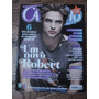 Revista Capricho-robert Pattinson-crepúsculo-twilight