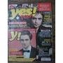 Revista Yes Teen-robert Pattinson-crepúsculo-twilight