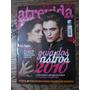 Revista Atrevida Especial-robert Pattinson-crepúsculo