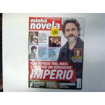 Revista - Minha Novela Nº 776 - 18/07/2014