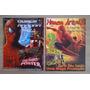 Super Poster Filmes Nº 2, 3 - Homem-aranha