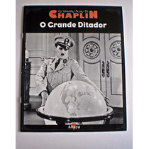 Revista O Grande Ditador Os Grandes Filmes Charles Chaplin