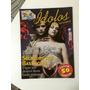 Revista Toda Sua -ídolos -robert Pattison-crepúsculo