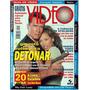 Lote Revista Vídeo News Nº166, Dic. De Cinema E Home Cinema