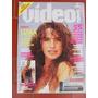 Revista Vídeo News Nº 93 - Ano: 8 - Luma De Oliveira