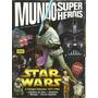 Mundo Dos Super-herois 29 - Europa - Bonellihq Cx 31